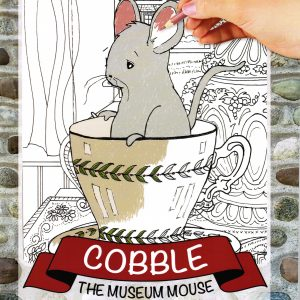 cobble mouse cover